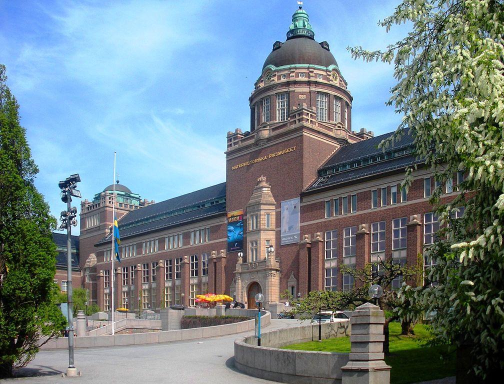Historia om svensk politik